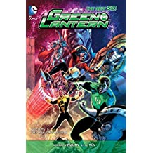 Green Lantern Vol. 6: The Life Equation (The New 52) by Robert Venditti (2016-04-26)
