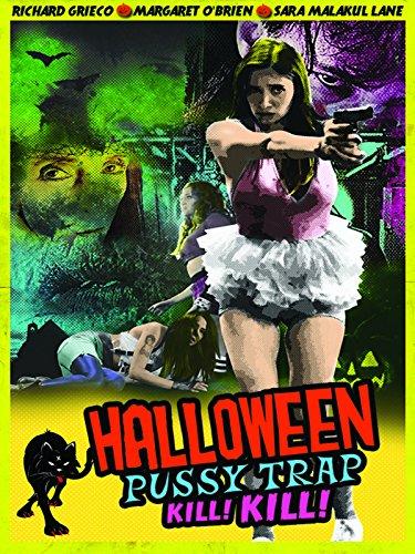 (Halloween Pussy Trap Kill! Kill!)