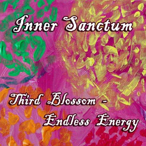Energy Blossom (Third Blossom - Endless Energy)