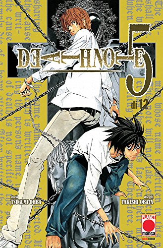 Death note: 5