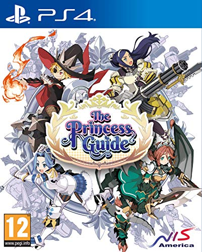 The Princess Guide - - PlayStation 4