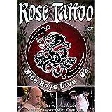 Rose Tattoo - Nice Boys Live '82 [Import italien]