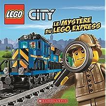 Lego City: Le Mystere Du Lego Express
