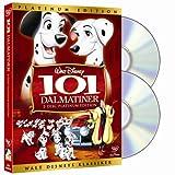 Bilder : 101 Dalmatiner (Platinum Edition) [Special Edition] [2 DVDs]