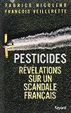 Pesticides : Révélations sur un scandale français