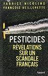 Pesticides : R�v�lations sur un scand...