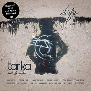 Tarka & Friends: Life [VINYL]