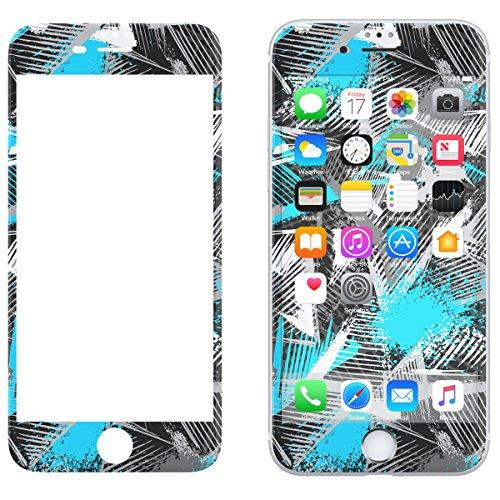 Luvvitt Artology proteggi schermo in vetro temperato per iPhone 7 R003