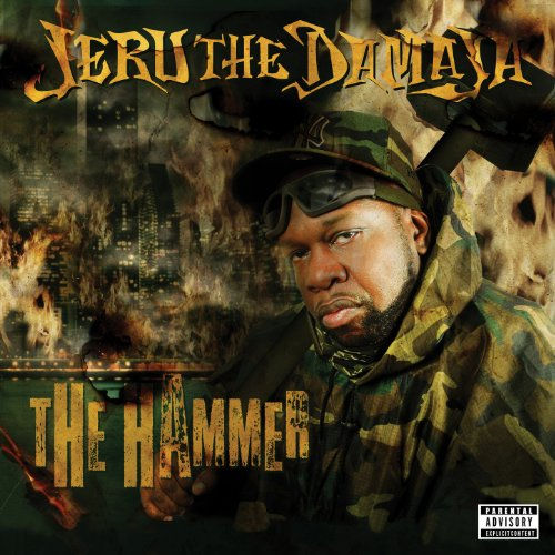 The Hammer [Explicit]
