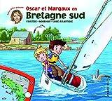 Oscar et Margaux en Bretagne Sud