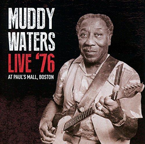 Live 76 at Pauls Mall,Boston