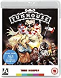 The Funhouse [Blu-ray] [1981]