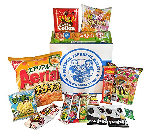 japanese-snack-and-candy-variety-pack-with-english-content-list-and-handmade-origami