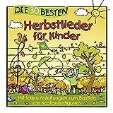 Image of Die 30 besten Herbstlieder für Kinder