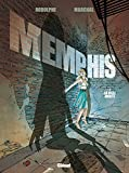 Memphis - Tome 02: La Ville morte