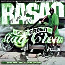 Get Green & Stay Clean [Import USA]