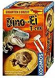 Kosmos Experimente & Forschung 651077 Dino-Ei T-Rex hergestellt von Kosmos