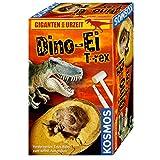 Dino-Ei T-Rex: Ausgrabungs-Set
