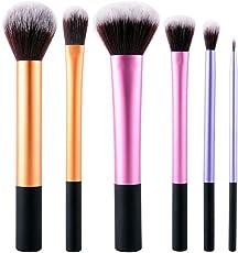 Make-up Pinsel Set inkl.