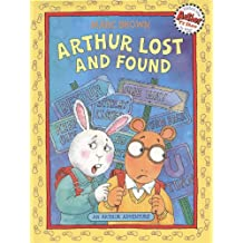 Arthur Lost and Found