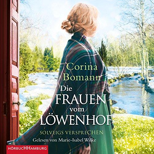 Die Frauen vom Löwenhof – Solveigs Versprechen: 2 CDs (Die Löwenhof-Saga, Band 3): Alle Infos bei Amazon