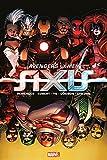 Axis. Avengers & X-Men