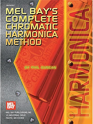 [(Complete Chromatic Harmonica Method)] [ By (auth...