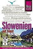 Slowenien mit Triest (Reise Know-How) - Frreidrich Köthe, Daniela Schetar