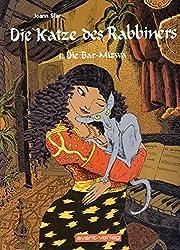 Die Katze des Rabbiners / Die Katze des Rabbiners Bd. 1: Die Bar-Mizwa