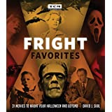 Halloween Favorites: 31 Movies to Haunt Your Halloween and Beyond (Turner Classic Movies)