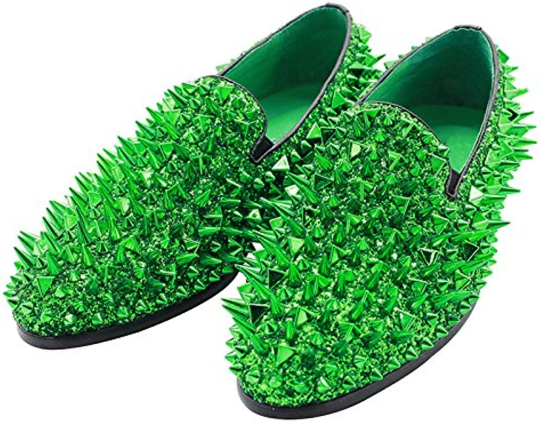 MYXUA Herren Freizeitschuhe Loft Schuhe Herrenschuhe