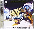 The Music of Ennio Morricone CD3