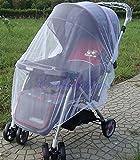 Mi ji Estate Kinderwagenroller mit Garn, Zubehör für Car Cover Insektenpflege Baby Carriage Reti