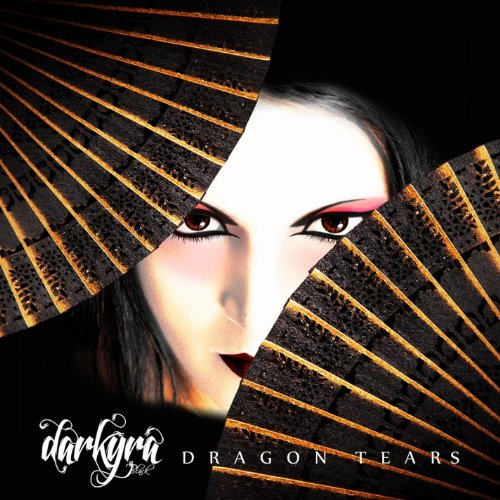 Darkyra Black: Dragon Tears (Audio CD)