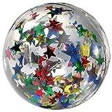 Partynelly® 6x großer Flummi Sterne