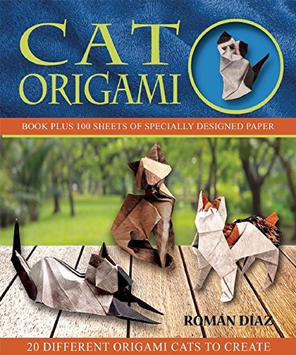 DOWNLOAD PDF] Origami Animal Sculpture: Paper Folding Inspired by Nature by  John Szinger Free Epub/MOBI/EBooks | Book origami, Origami animals, Animal  sculptures | 500x417