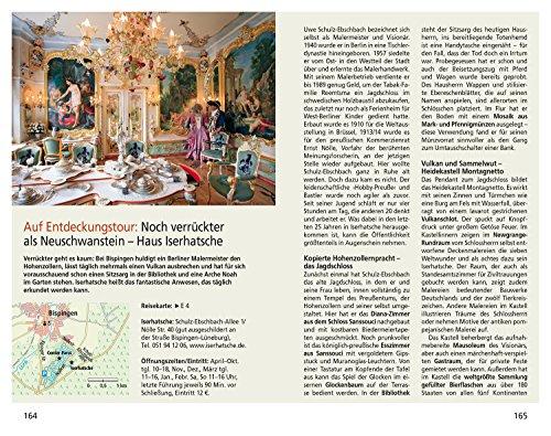 DuMont Reise-Taschenbuch Reiseführer Lüneburger Heide, Wendland, Elbtalaue: mit Online Updates als Gratis-Download - 6