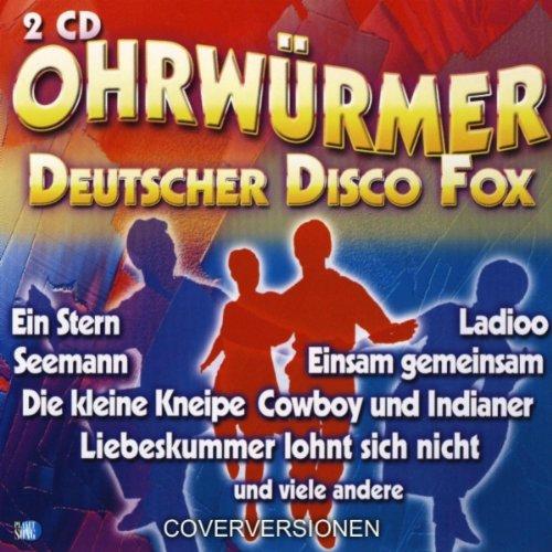 Mix Vol. 1 :: [a] Wir sind die wilden, wilden Buben + [b] Amigo Charly Brown + [c] Marmor, Stein und Eisen bricht ()