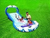 Intex aufblasbare Wasser Rutsche mit Bodyboards für Strand Pool Party
