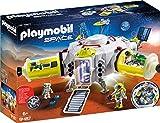 PLAYMOBIL 9487 Spielzeug-Mars-Station
