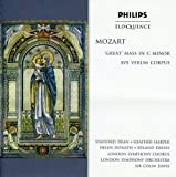 Grande Messe En Ut Mineur Kv427 - Ave Verum Corpus