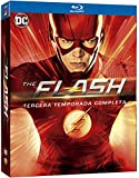 Flash - Temporada 3 [Blu-ray]