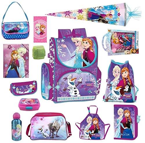 Disney Eiskönigin Verschluss Geldbörse BRANDNEU Film- & TV-Spielzeug