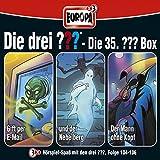 35/3er Box - Folgen 104 - 106