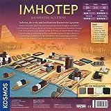 KOSMOS Spiele 692384 - Imhotep -
