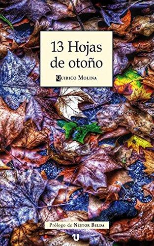 EPUB 13 hojas de otoño Descargar gratis