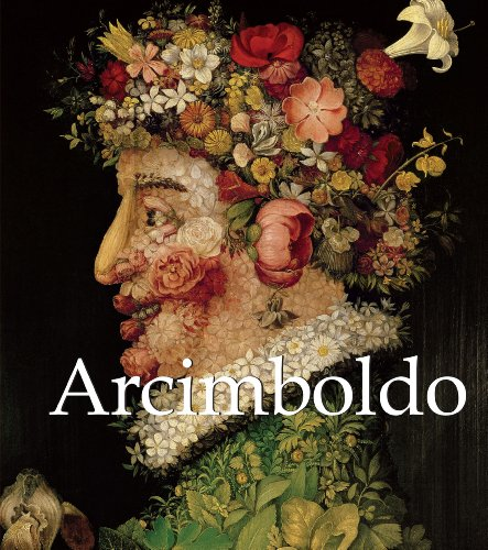 Arcimboldo (Mega Square) (English Edition)