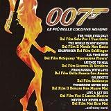 007: Le più belle colonne sonore
