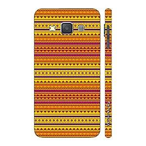 Enthopia Designer Hardshell Case Celebration Two Back Cover for Samsung Galaxy A3 2015