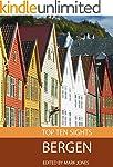 Top Ten Sights: Bergen (English Edition)
